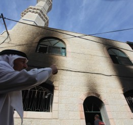 Palestine: 86 Israeli attacks on Islamic & Christian holy sites in 2014