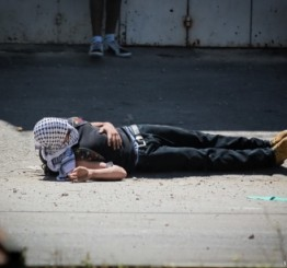 Palestine: Two Palestinians killed, several wounded, by Israeli army near Ramallah