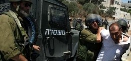 Palestine: Israeli soldiers kidnap 20 Palestinians, in West Bank