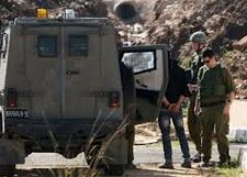 Palestine: Two Palestinians kidnapped in Jenin