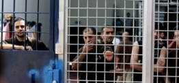 Palestine: 560 Palestinians imprisoned by Israel in September