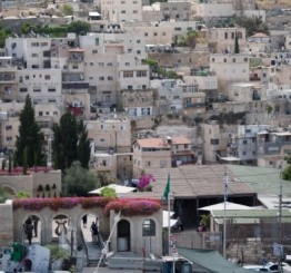 Palestine: Palestinian stabbed to death in Silwan