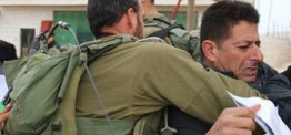 Palestine: Israeli soldiers attack three Palestinians in Jerusalem