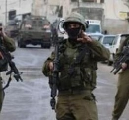 Palestine: Israeli soldiers invade Huwwara, clashes reported