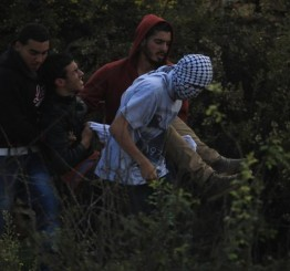 Palestine: Israeli settlers stab a Palestinian in Jerusalem, attack school in West Bank