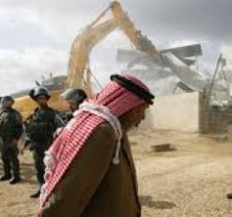Palestine: Four Palestinian homes demolished near Hebron