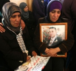 Palestine: Young Palestinian father died from Israeli torture