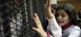 Palestine: Israel takes record for world's youngest prisoner, 11 months old