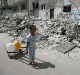 Palestine: Reality of Gaza destruction haunts families and children amid ceasefire