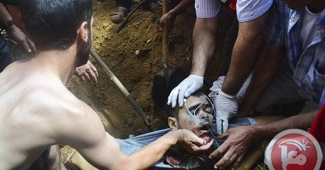 Palestine: Amid Gaza ceasefire calm, at least 40 dead bodies are found