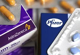 Sweden: 'Pfizer didn't live up to its promises': Reinfeldt