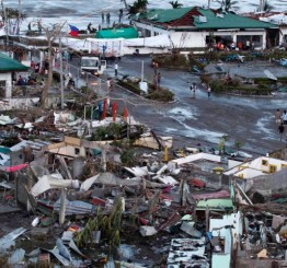 Philippines: 10,000 feared dead in the Philippines following Typhoon Haiyan