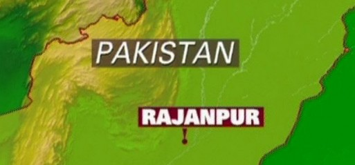 Pakistan: Four die in Rajanpur house filled with generator smokes