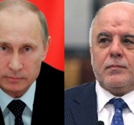 Russia: Moscow offers Baghdad military aid, investment