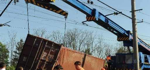 Russia: Five dead, 45 injured in train collision near Moscow