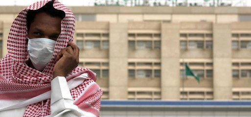 Saudi Arabia: MERS snuffs out six more lives