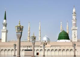 Saudi Arabia: Prophet dome removal reports rubbished
