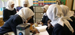 Eight Muslim schools feature in the top 50 examination league tables