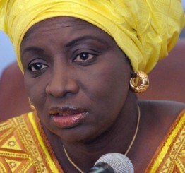 Senegal dismisses PM Toure after she loses Dakar vote