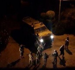 Palestine: Two injured by Israeli army fire in Hebron