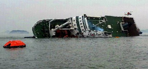South Korea: Divers enter sunken ferry, 28 confirmed dead