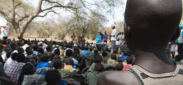 South Sudan: UN fears 100s of children kidnapped