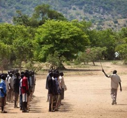 Sudan: 110 rebels killed in South Kordofan