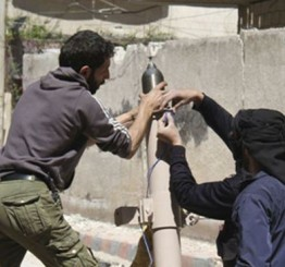 Syria: Rebel mortar attack kills 13 in Syria's Aleppo