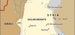Syria: Israel detains 3 Syrians in Occupied Golan Heights