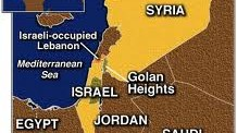 Syria: Syrian rebels seize Golan crossing, Israeli soldier injured by stray fire