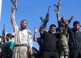US: Obama requests $500 million from US Congress to support Syrian rebels