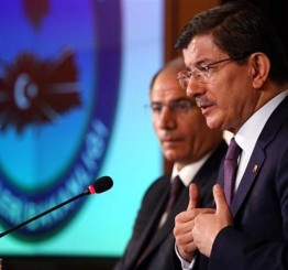Turkey will not allow citizens to fight in Kobani