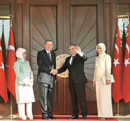 Turkey: Erdoğan sworn in as Turkey's 12th President