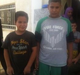 Palestine: Israeli settlers attempt to kidnap and shoot two Palestinian children