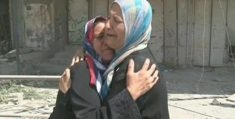 Palestine: Death toll in Gaza hits 1,088 as Israel resumes bombardment