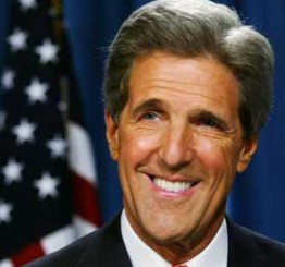 Israel spied on Kerry during failed peace talks: Der Spiegel