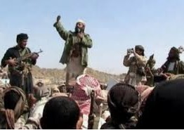 Yemen authorities arrest four al-Qa'ida leaders as Houthis clash with tribesmen