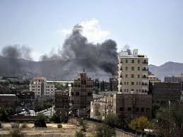 Yemen: Three dead in clashes between Houthis and al-Islah