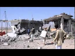 Yemen: Saudi airstrikes kills 40 civilians in refugee camp