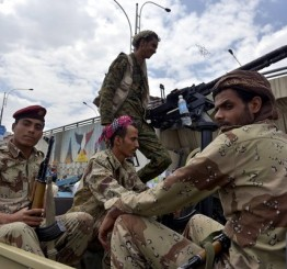 Yemen: Gunmen kill 20 soldiers