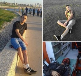 Palestine: Palestinian killed by Israeli army shell near Nablus, W Bank